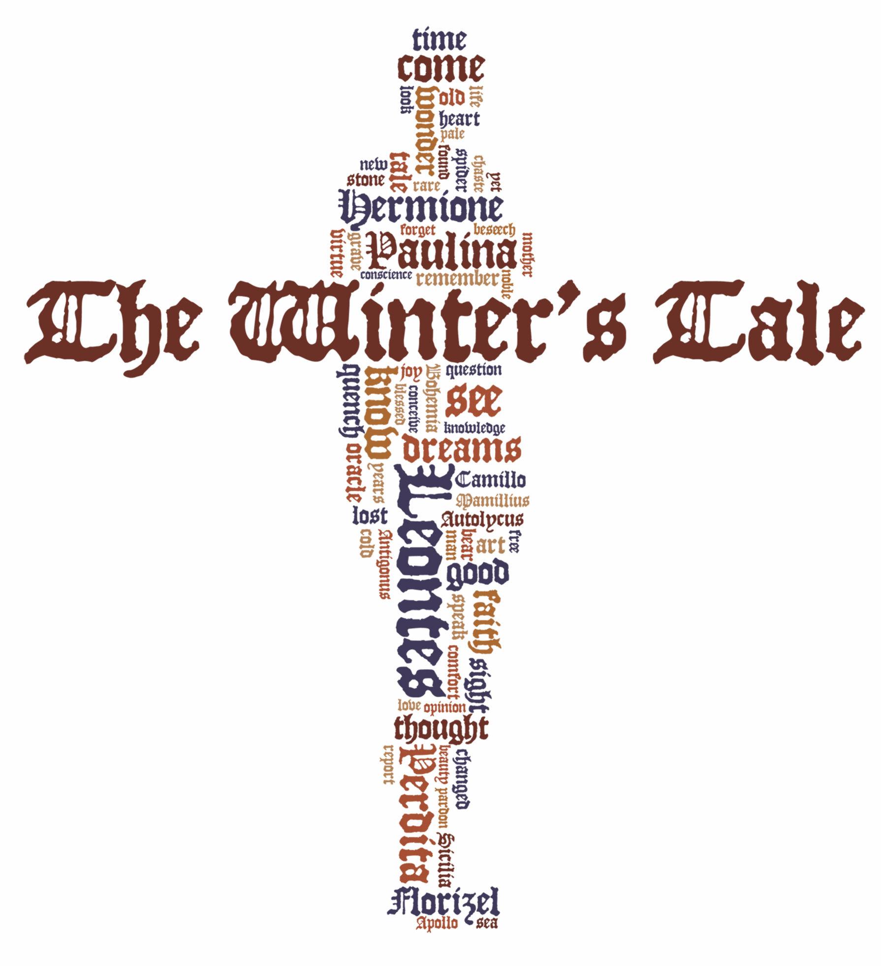 my winter's tale | Bookgirl