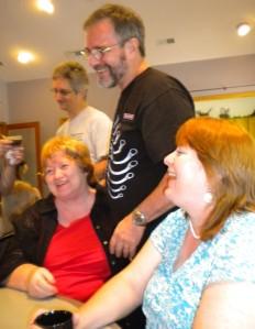 2009 J Family Reunion